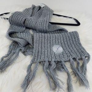 Portland Trailblazer | knit Scarf